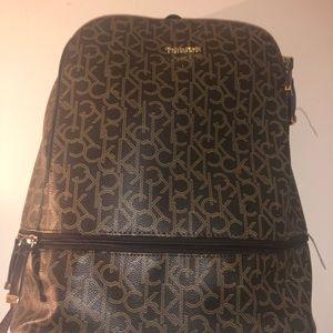 Calvin Klein bookbag